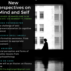 New prospectives on mind and self